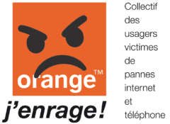 Orange j'enrage !