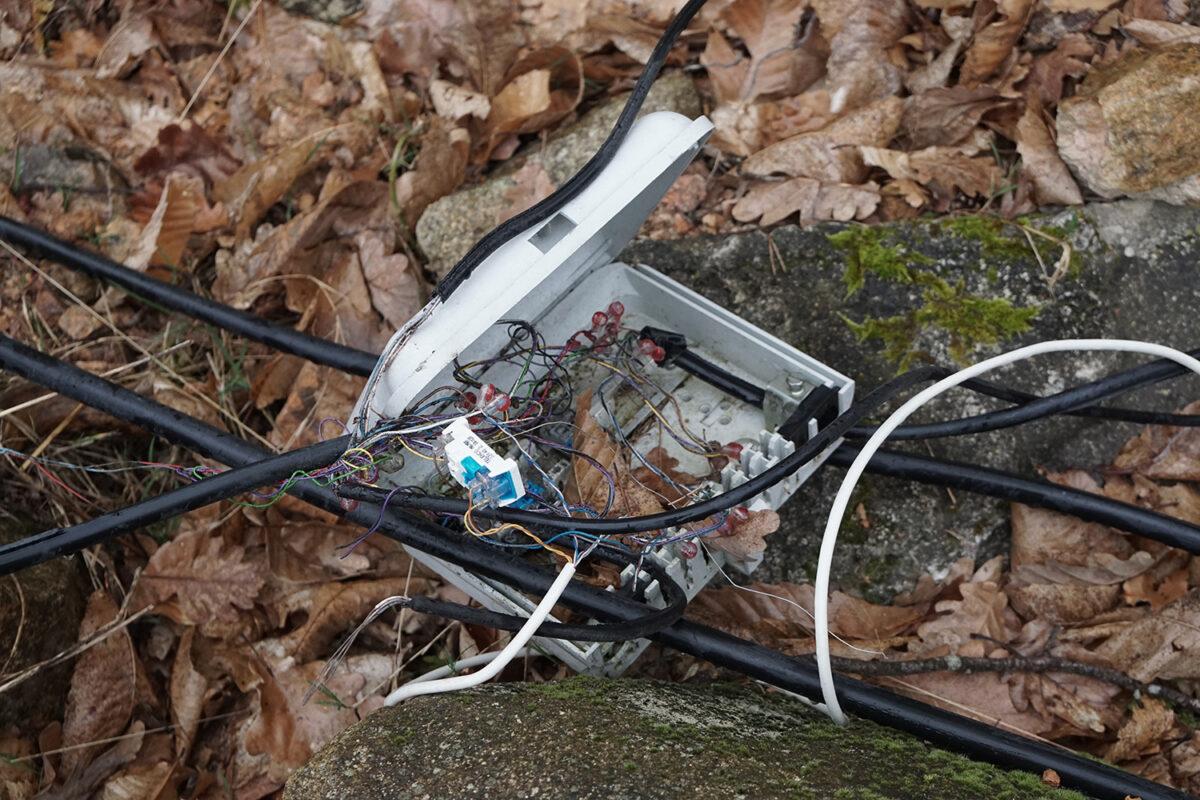 Baisses de débit ADSL sur ligne fixe en cuivre : très souvent liées à une baisse de la qualité du réseau téléphonique…
