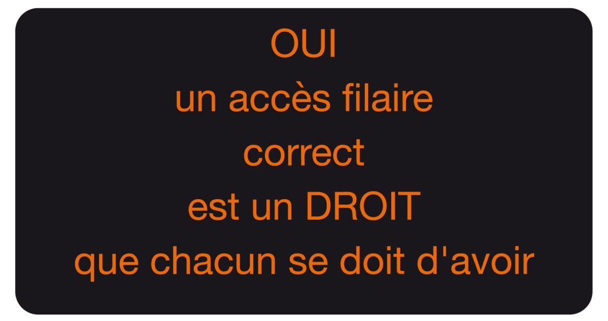 Marché Solidaire Ardéchois  : OUI le numérique est économiquement INDISPENSABLE en Ardèche !
